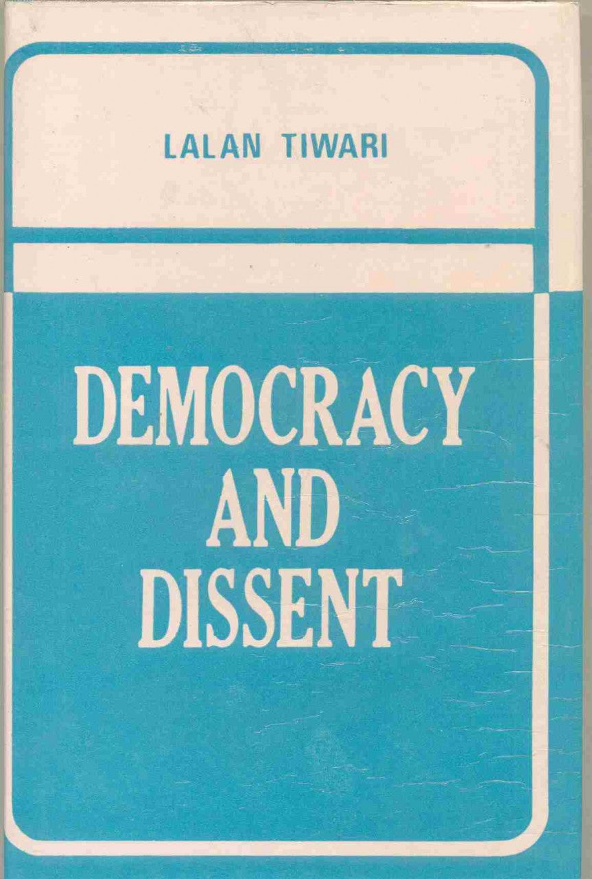 Democracy and Dissent
