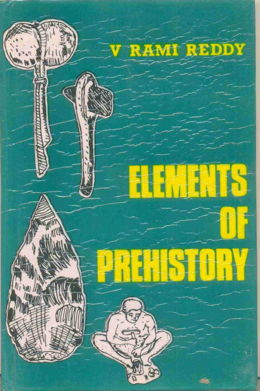 Elements Of Prehistory