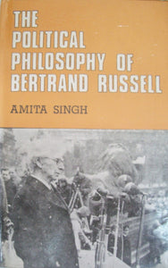 The Political Philosophy of Bertrand Russell