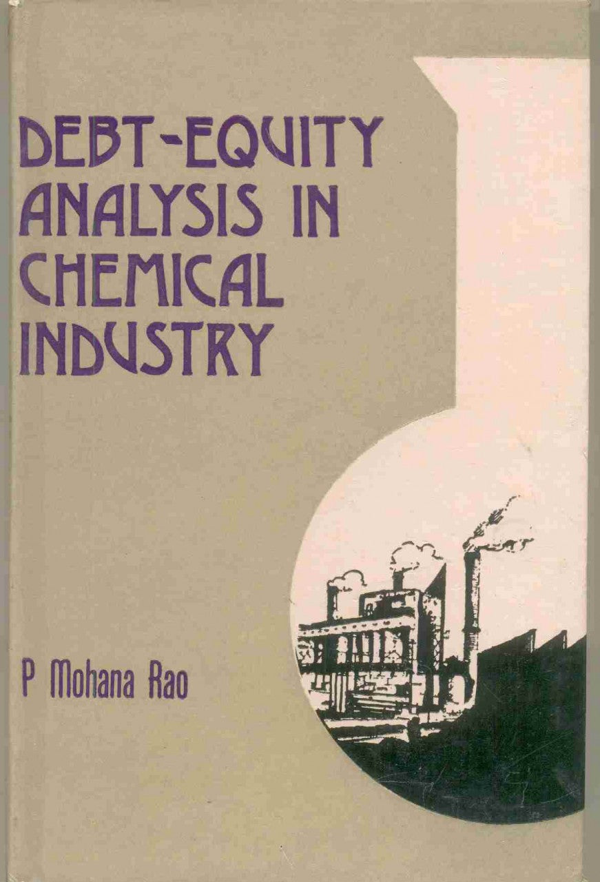 Debt-Equity Analysis In Chemical Industry