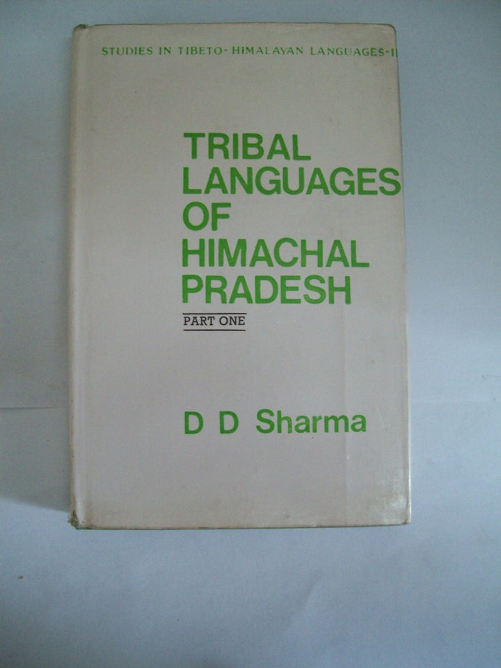 Tribal Languages Of Himachal Pradesh (Part 2)