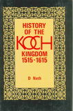History Of The Koch Kingdom: 1515-1615