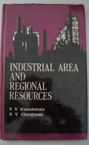Industrial Area And Regional Resources