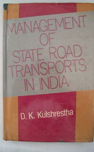 Management Of State Road Transports In India