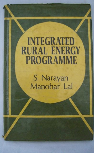Integrated Rural Energy Programme