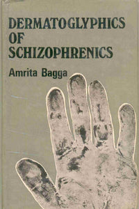 Dermatoglyphics Of Schizophrenics