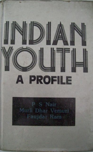 Indian Youth: A Profile