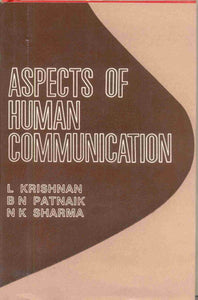 Aspects Of Human Communication