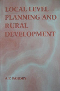 Local Level Planning and Rural Development