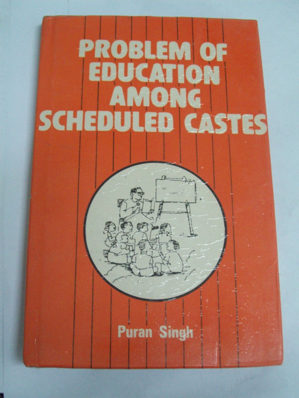 Problem Of Education Among Scheduled Castes