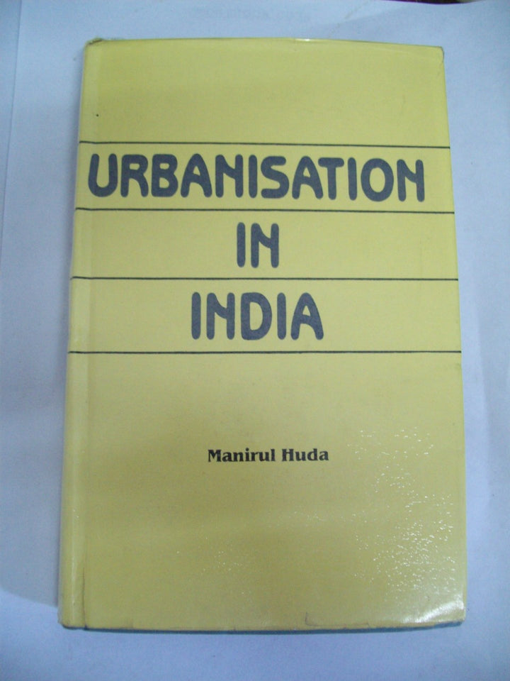 Urbanisation In India