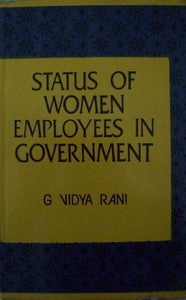 Status of Women Employees in Government