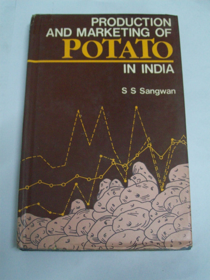 Production And Marketing Of Potato In India