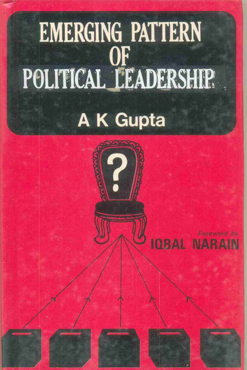 Emerging Pattern of Political Leadership