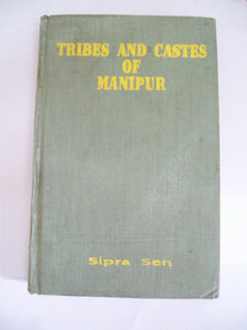 Tribes And Castes Of Manipur
