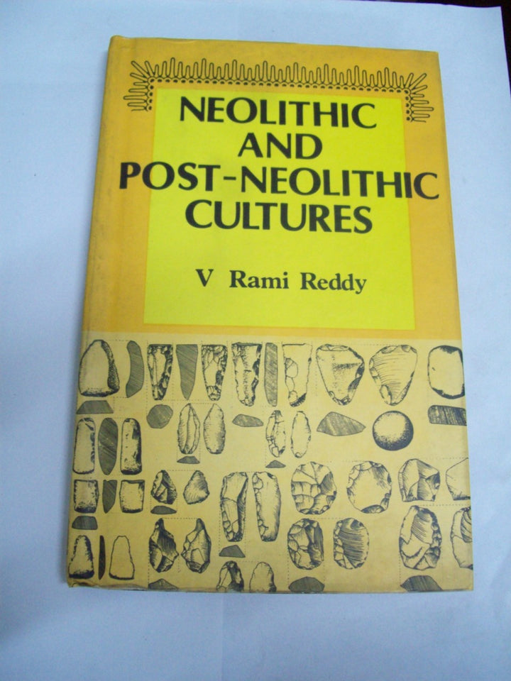 Neolithic And Post-Neolithic Cultures