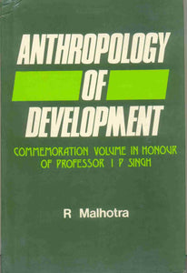 Anthropology Of Development