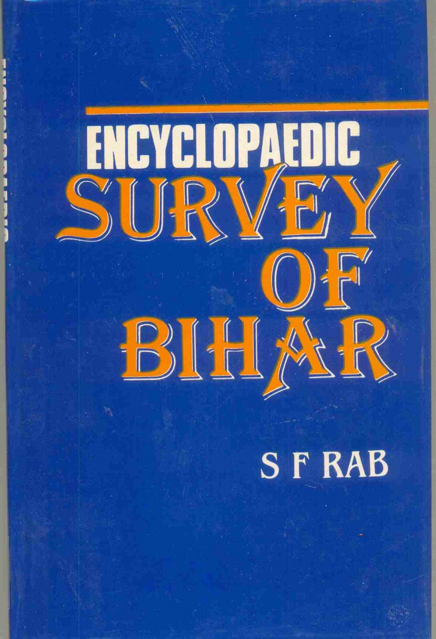 Encyclopaedic Survey Of Bihar