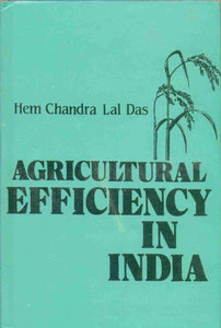 Agricultural Efficiency In India