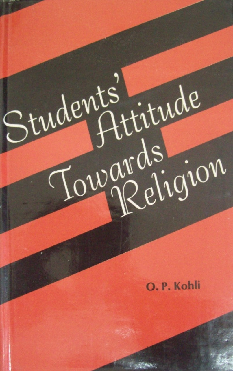 Student's Attitude Towards Religion