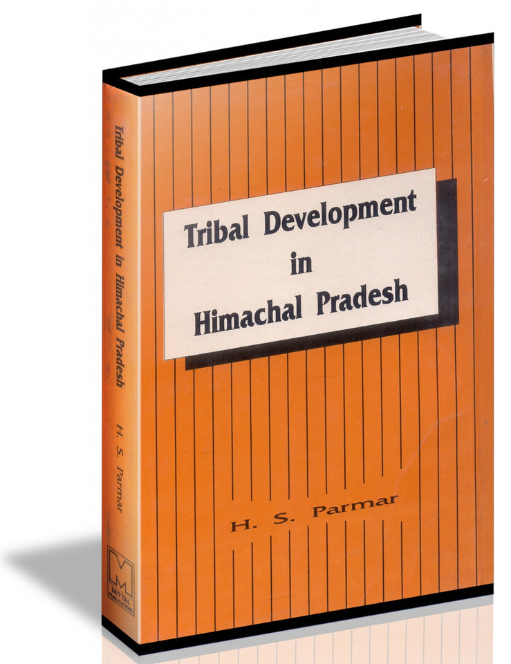 Tribal Development in Himachal Pradesh