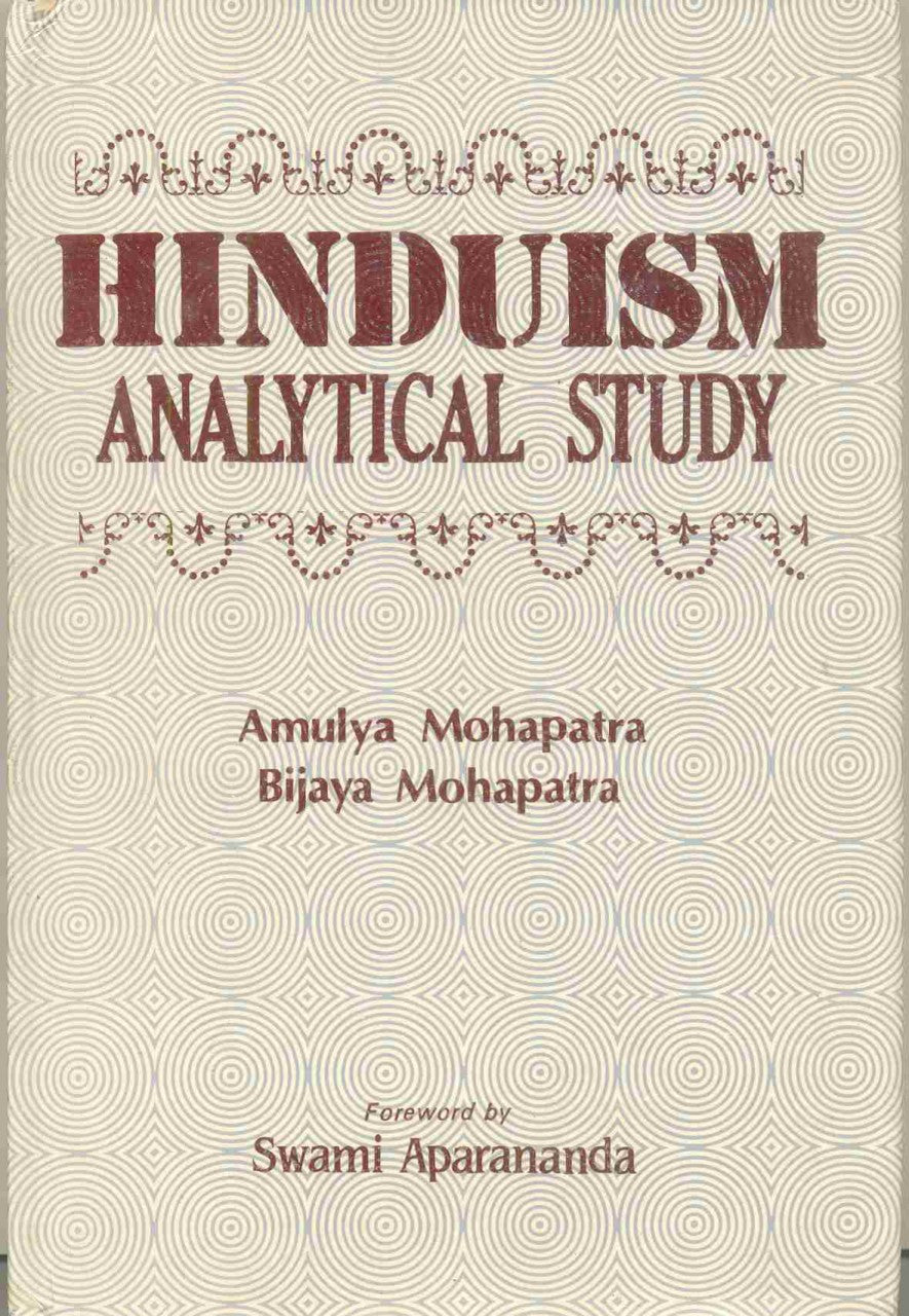 Hinduism: Analytical Study