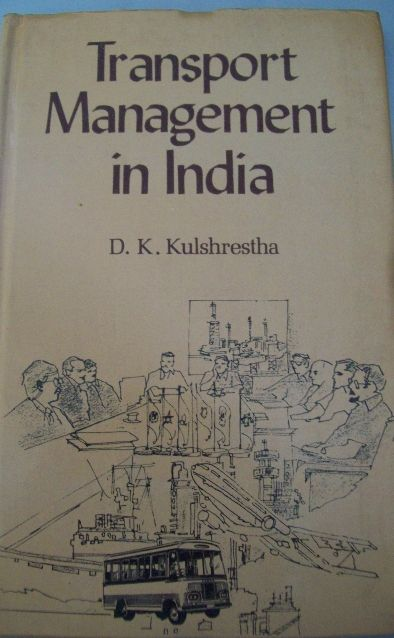Transport Management In India