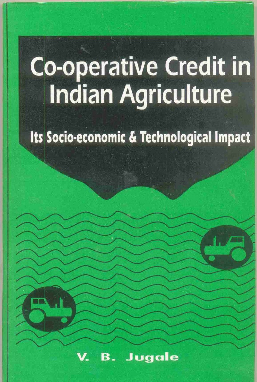 Co-Operative Credit In Indian Agriculture