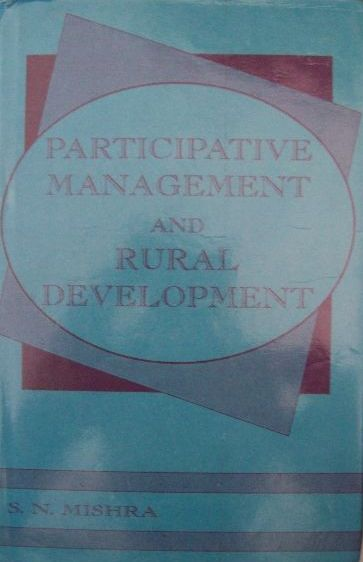 Participative Management and Rural Development