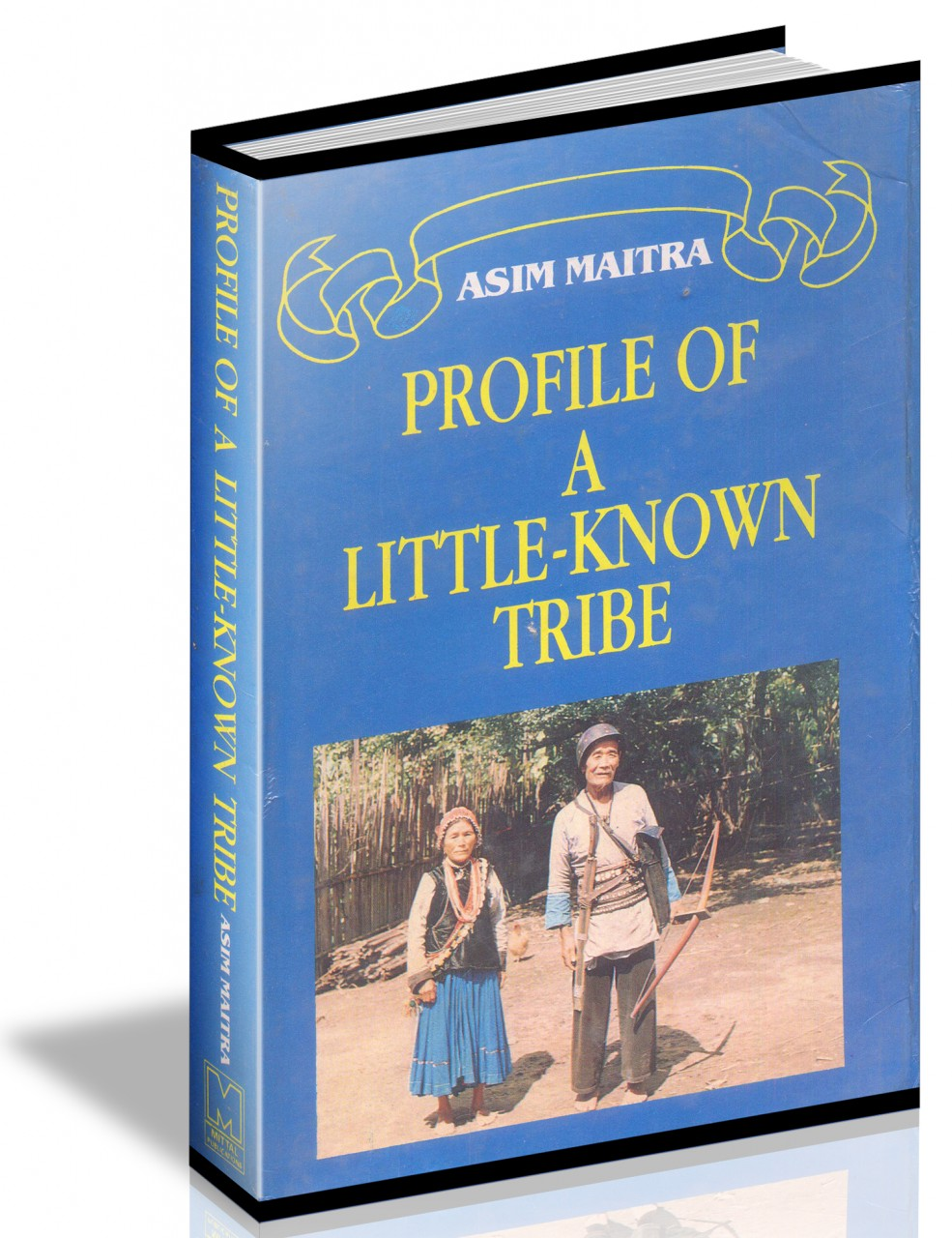 Profile Of A Little-Known Tribe