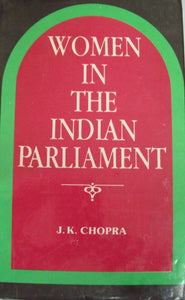Women in The Indian Parliament