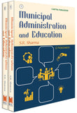 Municipal Administration and Education (2 Volumes)