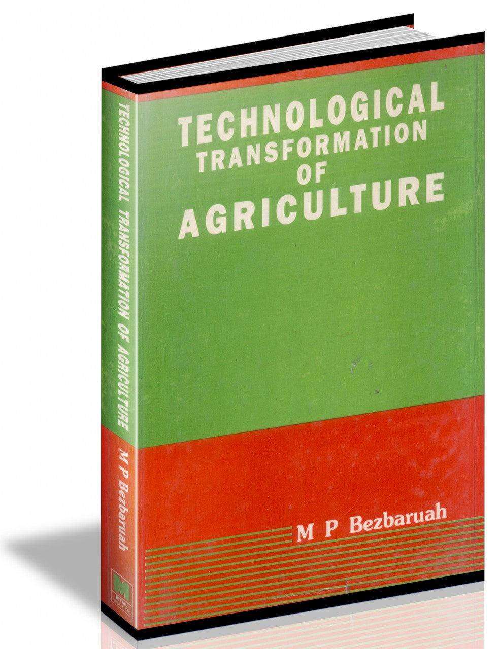 Technological Transformation Of Agriculture