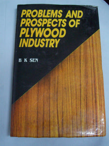 Problems And Prospects Of Plywood Industry
