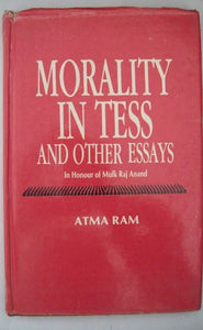 Morality In Tess And Other Essays