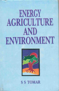 Energy, Agriculture And Environment