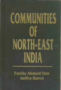 Communities Of North East India