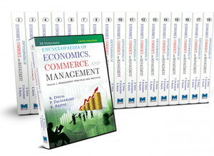Encyclopaedia of Economics, Commerce and Management (18 Volumes)