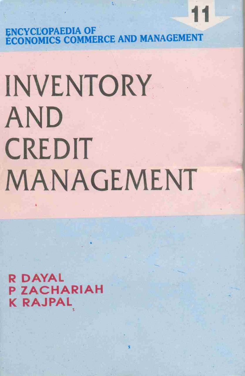 Encyclopaedia Of Economics, Commerce And Management-Industrial Sociology And Labour Welfare (Vol. 6)