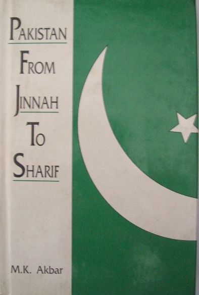 Pakistan From Jinnah To Sharif