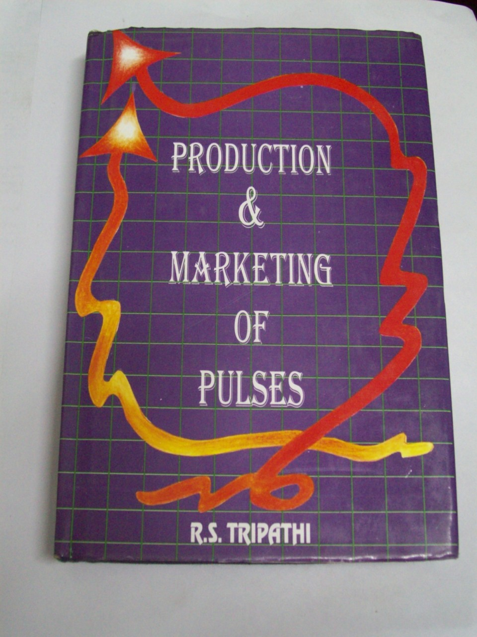 Production And Marketing Of Pulses