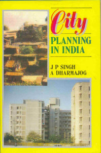 City Planning in India