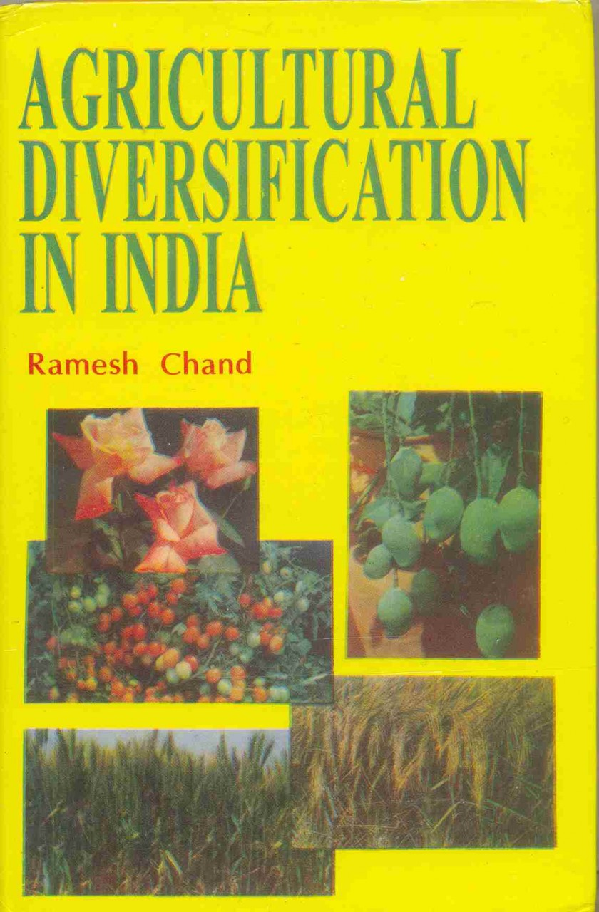 Agricultural Diversification In India