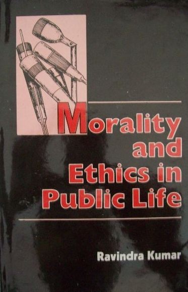Morality and Ethics in Public Life