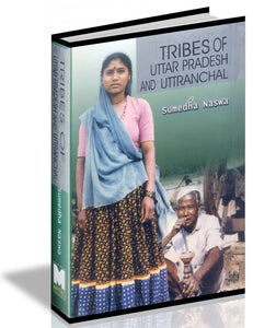 Tribes Of Uttar Pradesh And Uttranchal