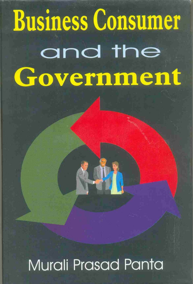 Business Consumer and The Government
