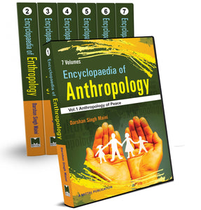 Encyclopaedia of Anthropology (7 Volumes)