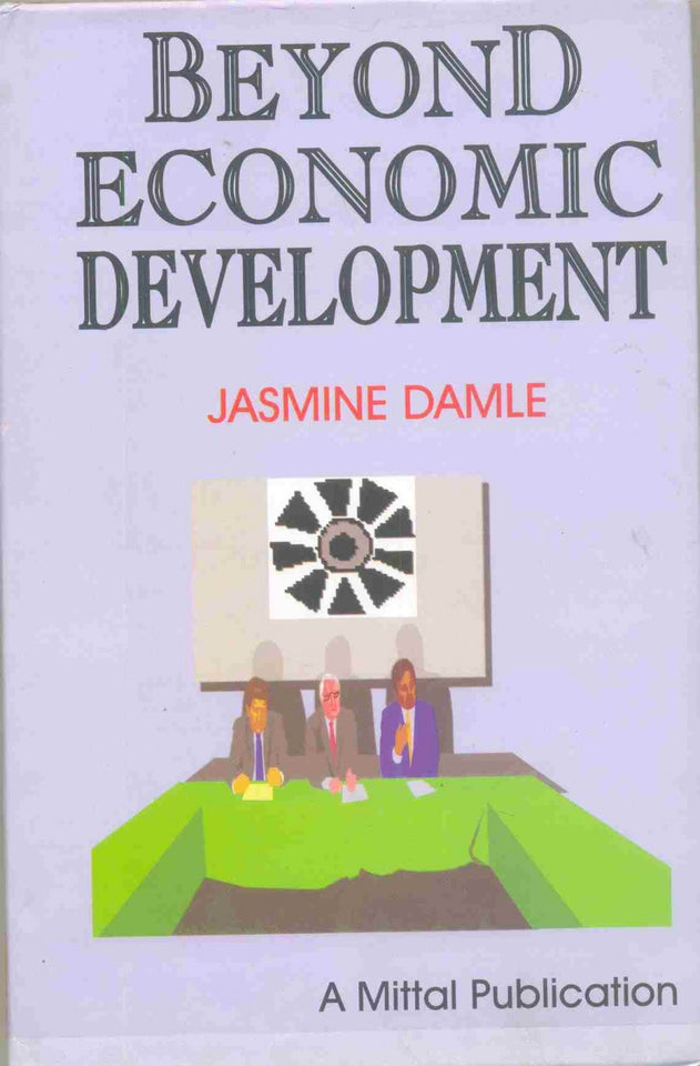 Beyond Economic Development