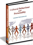 Cultural Behaviour And Personality