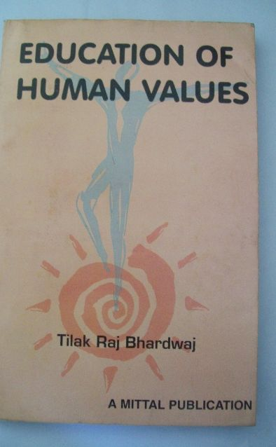 Education Of Human Values
